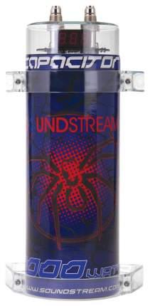 Конденсатор для автоакустики Soundstream SCX-1.5 1,5Ф