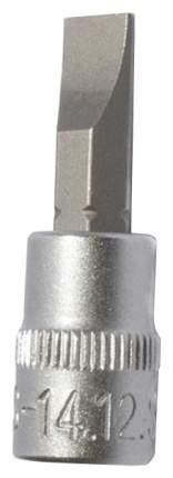 Торцевая головка с вставкой битой STELS 13807