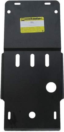 Защита кпп Мотодор для Infiniti (motodor08004)