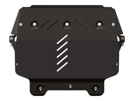 Защита двигателя Шериф для Skoda (21.2084)