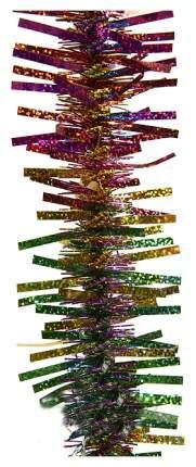 Мишура Kaemingk Праздничная Игривая 434657 Разноцветный