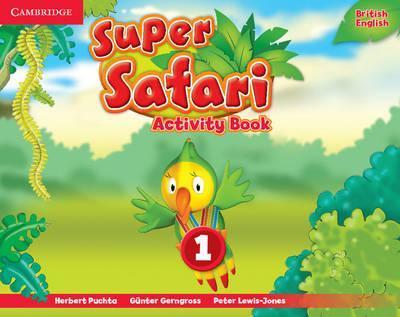 Super Safari 1 AB