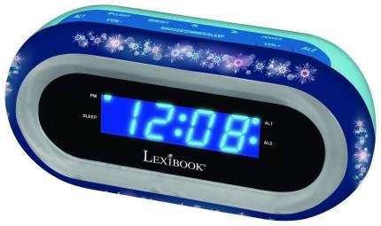 Часы-будильник Lexibook 267393 RL140FZ