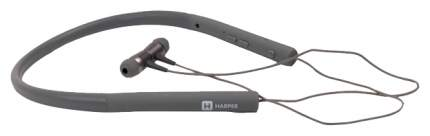 Беспроводные наушники Harper HB-303 Grey