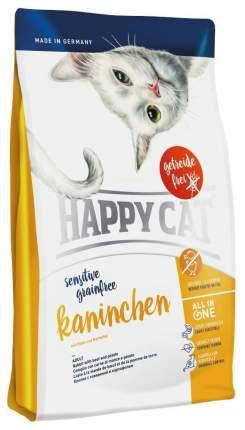 Сухой корм для кошек Happy Cat La Cuisine, кролик, говядина с картофелем и морковью, 0,3кг
