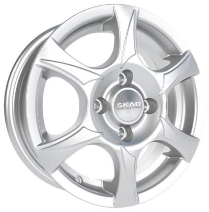 Колесные диски SKAD R13 5J PCD4x114.3 ET45 D69.1 1650308