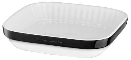 Форма для запекания KitchenAid KBLR09AGOB Черный, белый