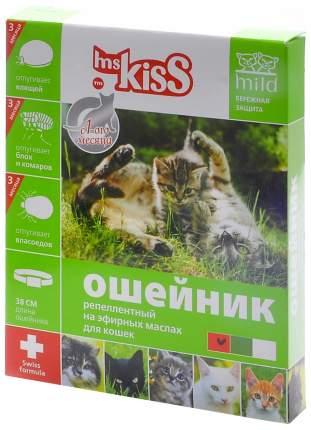 Ошейник для кошек 38см 13112