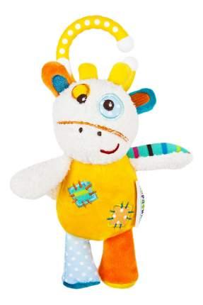 Подвесная игрушка с вибрацией Жирафик Дэнни 0+ Жирафики