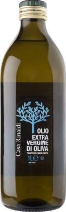 Масло asa Rinaldi extra virgin оливковое нерафинированное  1 л