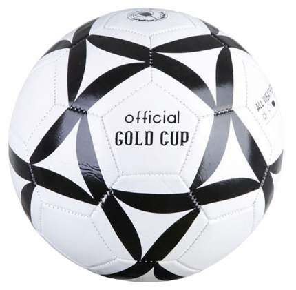 Футбольный мяч Gratwest Official GOLD CUP Т18135