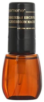 Масло для лица DNC Gemene Линолевая кислота в хлопковом масле 20 мл