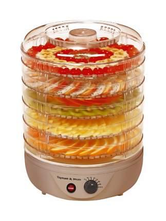 Сушилка для овощей и фруктов Zigmund & Shtain ZFD-401 beige