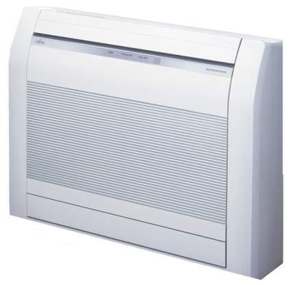 Напольно-потолочный кондиционер Fujitsu AGYG09LVCA/AOYG09LVCA