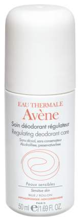 Дезодорант Avene Регулирующий 50 мл