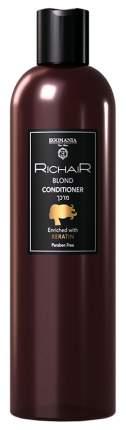 Кондиционер для волос Egomania RicHair для обесцвеченных и осветленных волос 400 мл