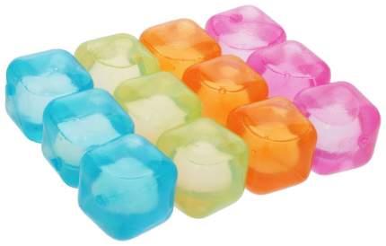 Лед многоразовый Bradex SU 0030 Голубой, желтый, оранжевый, розовый