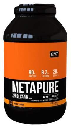 Протеин QNT Metapure Zero Carb 2000 г Tiramisu