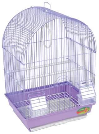 Клетка для птиц Triol 3100A, размер 34,5х28х50см цвет в ассортименте