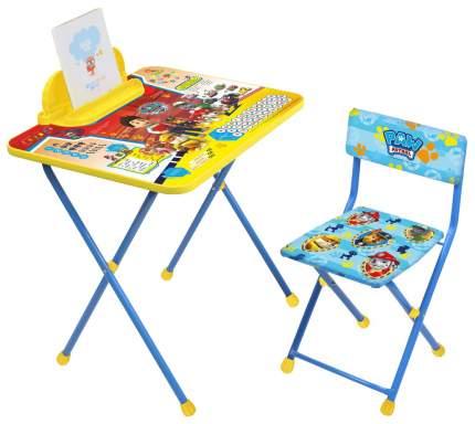 Комплект детской мебели Ника Щенячий патруль Щ2
