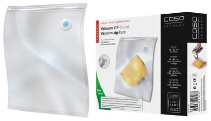 Пакеты для вакуумного упаковщика CASO 1317