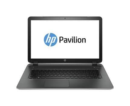 Ноутбук HP Pavilion 17-f250ur L2E33EA