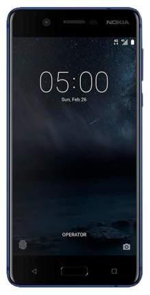 Смартфон Nokia 5.1 16Gb Black
