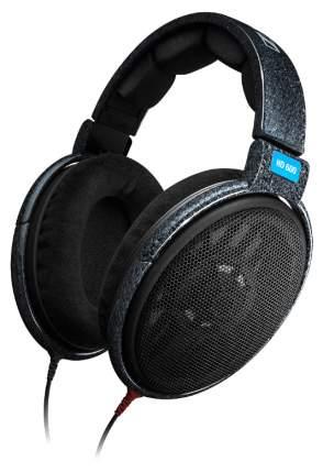 Наушники Sennheiser HD 600 Black/Grey