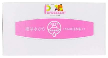 Бумажные салфетки Ideshigyo pop 200 штук