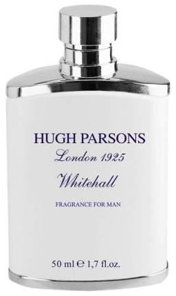 Парфюмерная вода Hugh Parsons Whitehall 50 мл