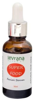 Сыворотка для лица Levrana Super Food 30 мл