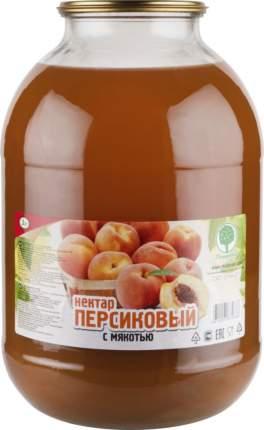 Нектар персиковый Плодовое с мякотью 3 л