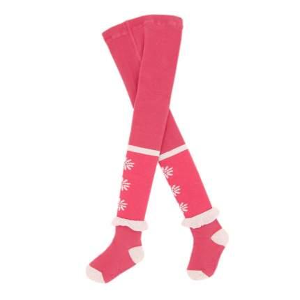 Колготки для девочек Le Top розовый р.80-92