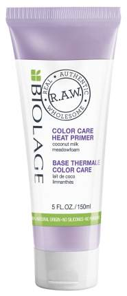 Крем для волос Matrix Heat Styling Primer Biolage R.A.W. 125 мл