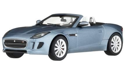 Коллекционная модель Jaguar JDCAFT