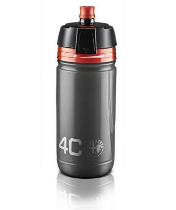 Бутылочка для воды Alfa Romeo 5916738 Black