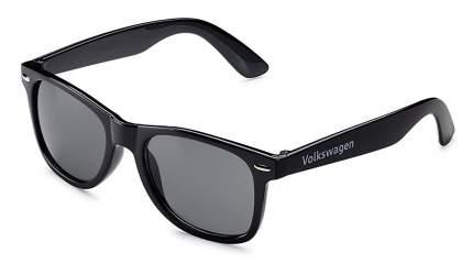 Солнцезащитные очки Volkswagen Logo Unisex Sunglasses, Black, артикул 231087900B