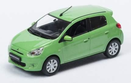 Модель автомобиля Mitsubishi Global MME50554 1:43 scale Light Green