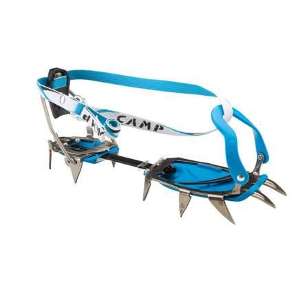 Кошки Camp Stalker-Semi-Automatic голубые/черные 36/48