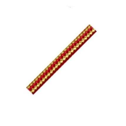 Репшнур Tendon 6 мм, красный, 1 м