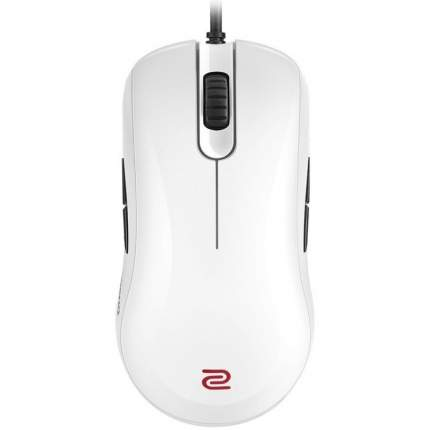 Игровая мышь BenQ Zowie FK2 White (9H.N14BB.A3E)