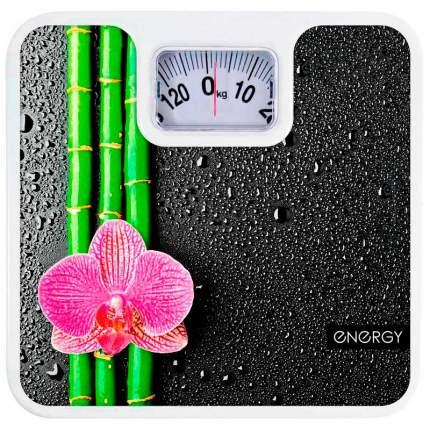 Весы напольные Energy ENМ-409D