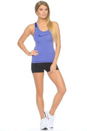 Шорты женские Nike 725443-010 черные M
