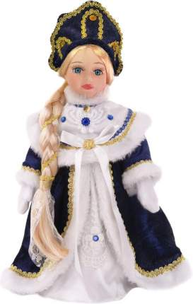 Кукла декоративная Феникс-Презент Снегурочка Забава