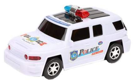Машина спецслужбы Наша Игрушка Джип полицейский 46250