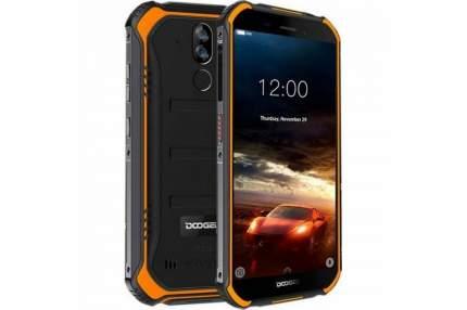 Смартфон Doogee S40 16Gb Fire Orange