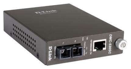 Медиаконвертер D-Link DMC-530SC/D7A