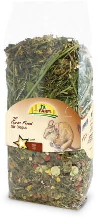 Корм для дегу Jr Farm Food Degu Adult, 750г