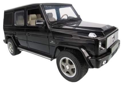 Машина р/у 1:24 Mercedes-Benz G55 Цвет Черный