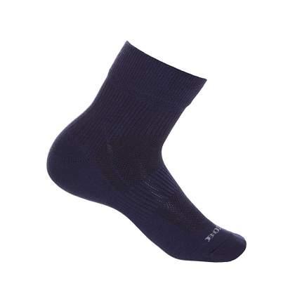 Носки спортивные BF СН-2 темно- синие M (38-40) (упак. - 2 пары)